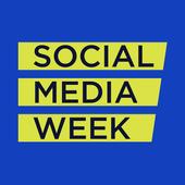 Social Media Week icon
