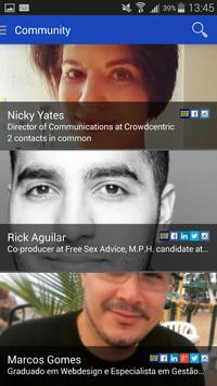 Social Media Week apk screenshot