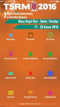 TSRM 2016 apk screenshot