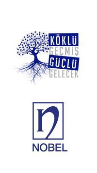 Nobelim 2016 poster