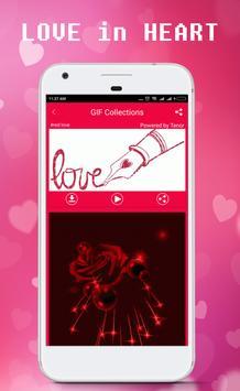 Happy Valentines Day GIF 2018 poster
