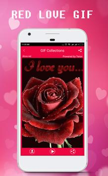 Happy Valentines Day GIF 2018 screenshot 11