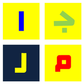 Jamel icon