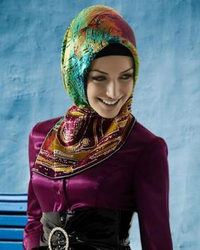 Designer Hijab 2017 poster