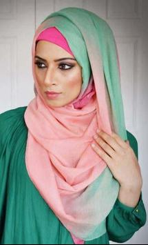 Designer Hijab 2017 apk screenshot