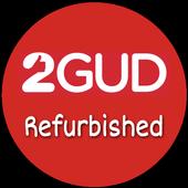 Shop 2GUD.COM- TooGood Refurbished Products icon