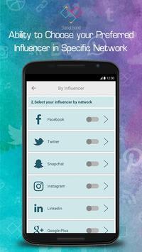 Social Bond screenshot 2
