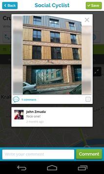 Social Cyclist screenshot 5
