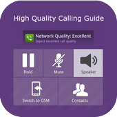 High Viber Video Calling Guide icon