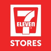 7-Eleven Stores icon