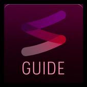 SocialChorus Guide icon