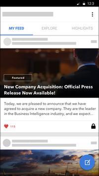 Johnson & Johnson Access apk screenshot