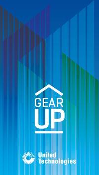 UTC Gear Up poster