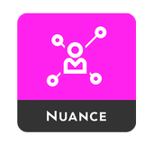 Nuance Shareables icon