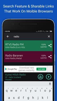 Arab Radio screenshot 2