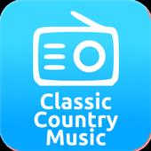 Classic Country Radio icon