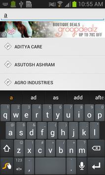 DTS Odisha screenshot 2