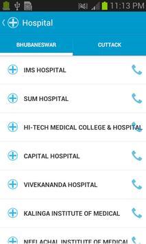DTS Odisha screenshot 7