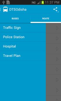 DTS Odisha screenshot 5