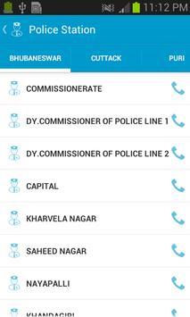 DTS Odisha screenshot 6