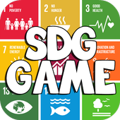 SDG Game & Quiz icon