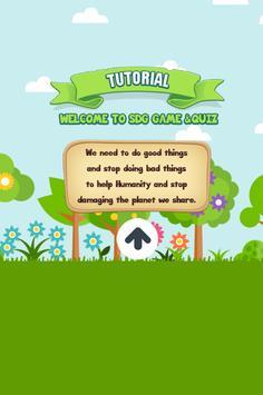 SDG Game & Quiz screenshot 14