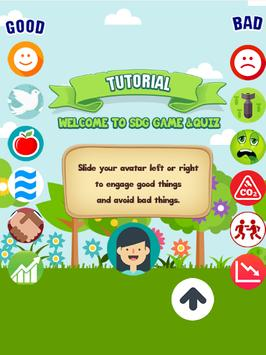 SDG Game & Quiz screenshot 15