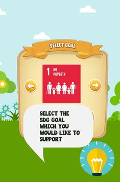 SDG Game & Quiz screenshot 11
