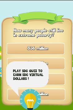 SDG Game & Quiz screenshot 13