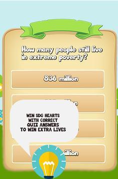 SDG Game & Quiz screenshot 23