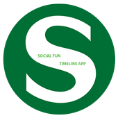 SocialFun - Timeline icon