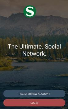 SocialFun - Timeline apk screenshot