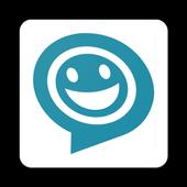SocialFace icon
