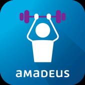 Amadeus Wellness Hub icon