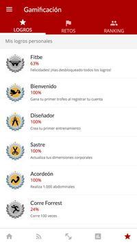 Golden Training screenshot 3