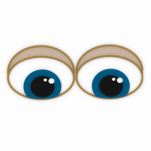 Drowsy driving alarm-OpenEyes icon