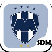 Monterrey SDM icon