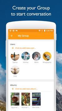 Share Together screenshot 1