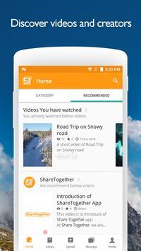 Share Together screenshot 3