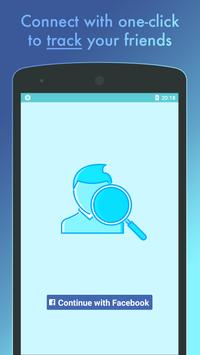 Profile Tracker screenshot 4