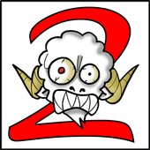 Fellowship of The Crazy Goat 2 icon