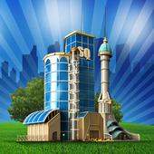 Мегаполис icon