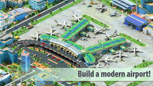 Megapolis captura de pantalla de la apk