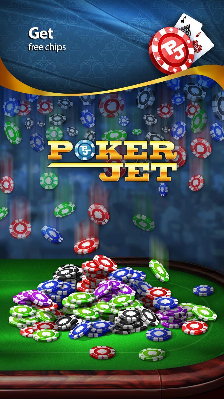 Покер джет онлайн скачать бесплатно как играть на карте на прохождение с другом