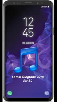 zedge ringtone samsung s9