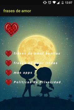 Frases Bonitas De Amor Gratis For Android Apk Download