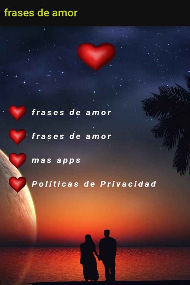 Frases De Amor Para Whatsapp For Android Apk Download