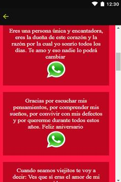 Frases De Aniversario Amor Bonitos For Android Apk Download