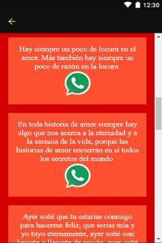 Frases Y Pensamientos De Amor Bonitas Gratis For Android Apk Download