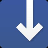 Save Videos For Facebook icon
